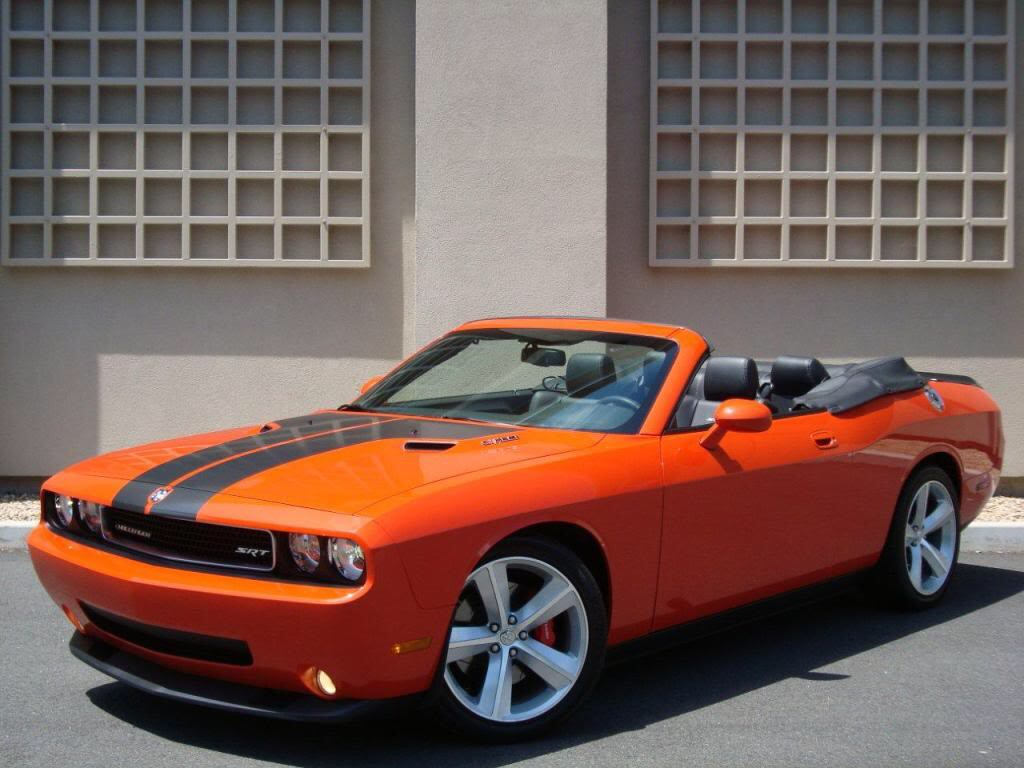convertible dodge challenger the auto rant. Black Bedroom Furniture Sets. Home Design Ideas